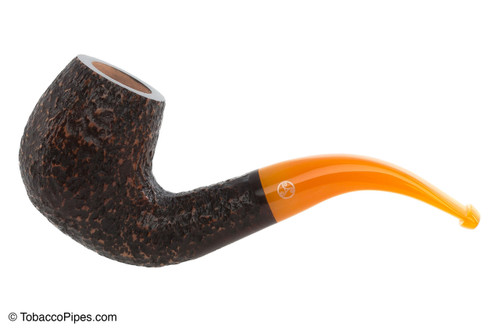 Rattray's Six Friends 20 Tobacco Pipe Left Side