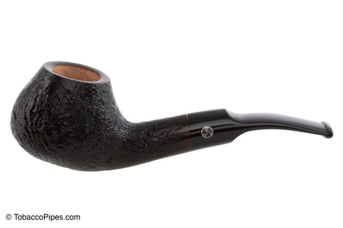 Rattray's Old Gowrie 4 Tobacco Pipe Left Side