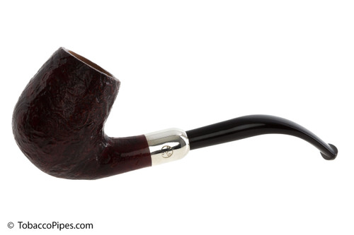 Rattray's Vintage Army 26 Tobacco Pipe - Sandblast Left Side