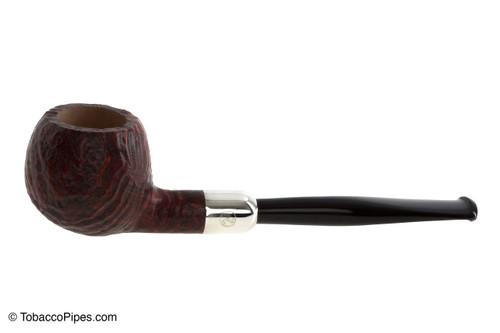 Rattray's Vintage Army 30 Tobacco Pipe - Sandblast Left Side