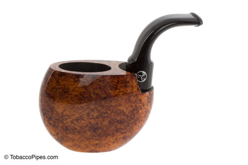Rattray's Polly Tobacco Pipe - Contrast Left Side
