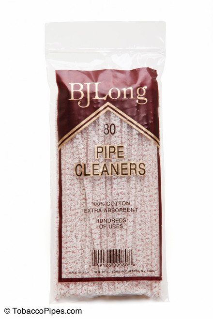 BJLong 80 Pipe Cleaners
