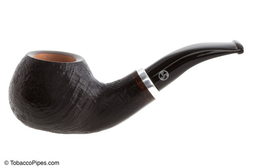 Rattray's Butcher's Boy 23 Tobacco Pipe - Sandblast Left Side