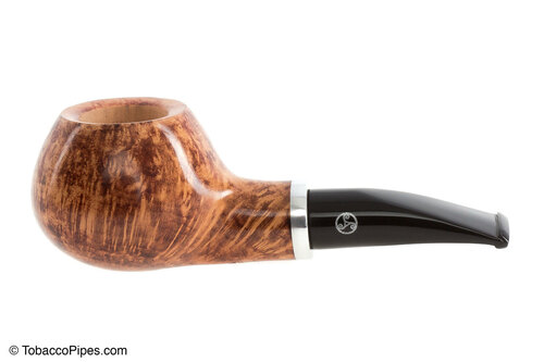 Rattray's Butcher's Boy 22 Tobacco Pipe - Natural Left Side