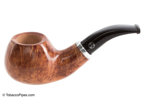 Rattray's Butcher's Boy 23 Tobacco Pipe - Natural Left Side