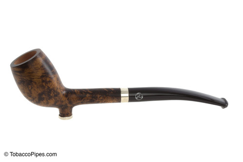 Rattray's Old Perth Tobacco Pipe - Contrast Left Side