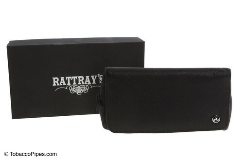 Rattray's 1 Pipe Combo Pouch