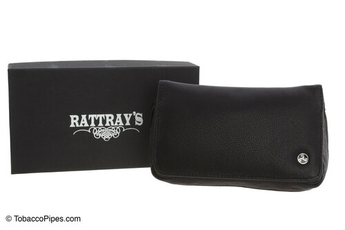 Rattray's 2 Pipe Combo Pouch