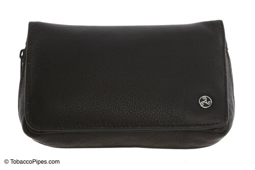 Rattray's 2 Pipe Combo Pouch Front