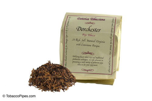 Esoterica Dorchester Pipe Tobacco - 8 oz