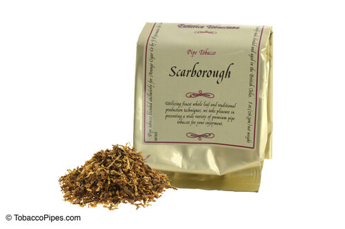 Esoterica Scarborough Pipe Tobacco - 8 oz