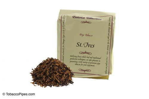 Esoterica St. Ives Pipe Tobacco - 8 oz