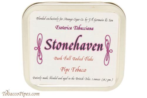 Esoterica Stonehaven Pipe Tobacco - 2 oz.