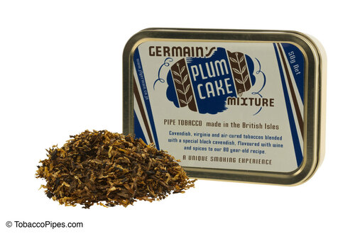 Germain Plum Cake Pipe Tobacco - 1.75 oz