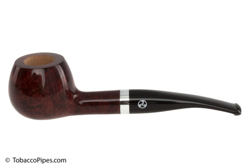 Rattray's Red Lion 39 Tobacco Pipe Left Side