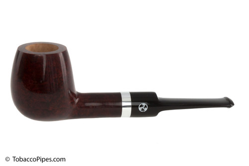Rattray's Red Lion 58 Tobacco Pipe Left Side