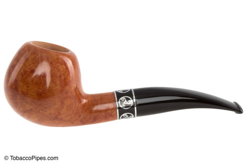 Rattray's Triskele 13 Tobacco Pipe Left Side