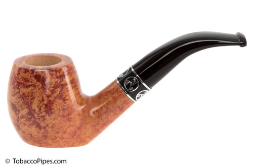 Rattray's Triskele 16 Tobacco Pipe Left Side