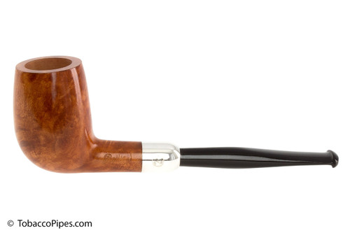 Rattray's Vintage Army 27 Tobacco Pipe - Natural Left Side