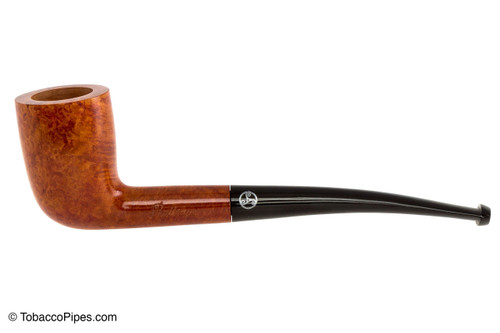 Rattray's Blower's Daughter 49 Tobacco Pipe - Natural Left Side
