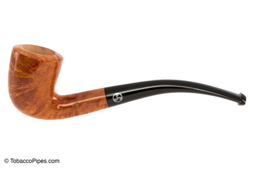 Rattray's Blower's Daughter 50 Tobacco Pipe - Natural Left Side