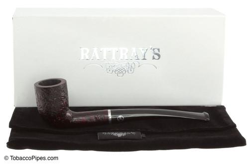 Rattray's Blower's Daughter 49 Tobacco Pipe - Sandblast