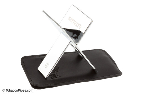 Rattray's Cigar Stand -  Chrome