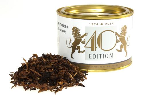 John Aylesbury 40 Years Edition Pipe Tobacco - 100 g