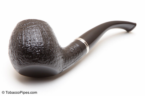 Vauen Classic 4479 Tobacco Pipe Left Side