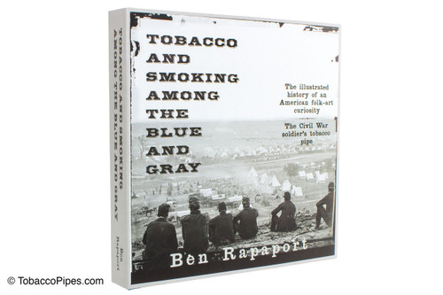Tobacco and Smoking Among the Blue and Gray Front