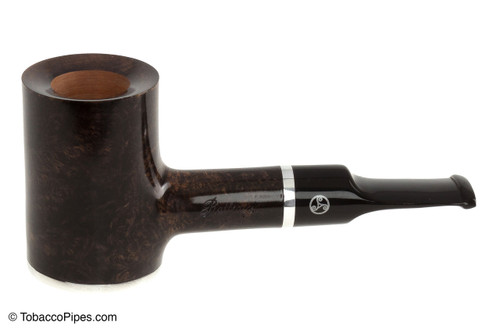 Rattray's The Judge Tobacco Pipe - Gray Left Side