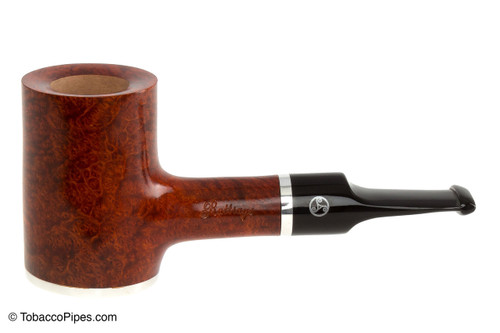 Rattray's The Judge Tobacco Pipe - Terracotta Left Side
