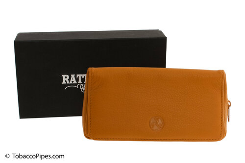 Rattray's 1 Pipe Combo Pouch - Natural