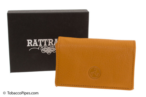 Rattray's Small Stand Up Pouch - Natural