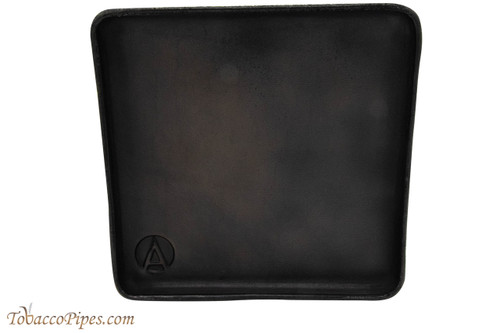 Agape Small Tobacco Tray - Black