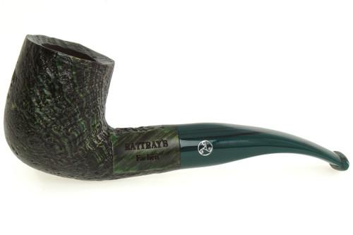 Rattray's Fachen 106 Tobacco Pipe Left Side