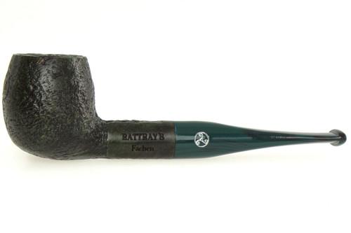Rattray's Fachen 108 Tobacco Pipe Left Side