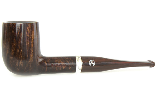 Rattray's Dark Ale 109 Tobacco Pipe Left Side