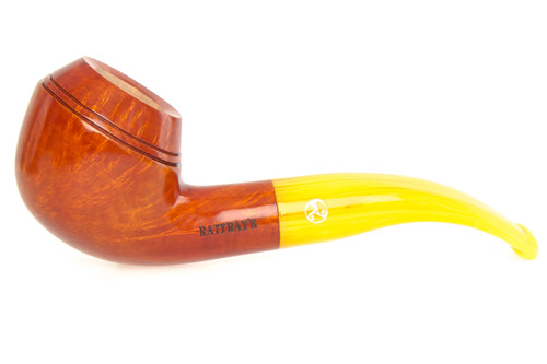 Rattray's Angels' Share 105 Tobacco Pipe Left Side