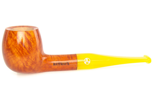Rattray's Angels' Share 108 Tobacco Pipe Left Side