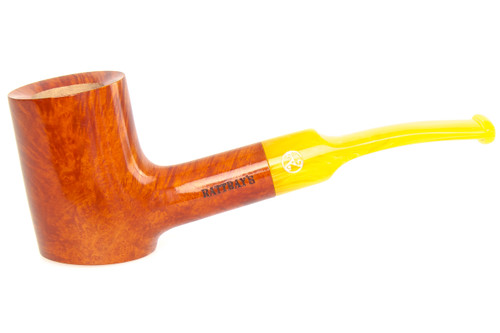 Rattray's Angels' Share 110 Tobacco Pipe Left Side