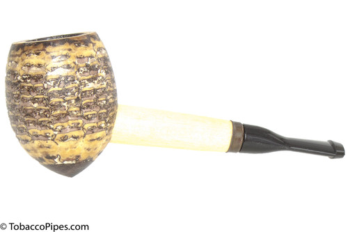 Missouri Meerschaum Little Devil Acorn Corncob Pipe