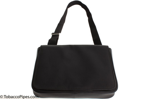 4th Generation Messenger Bag - Kenko Black