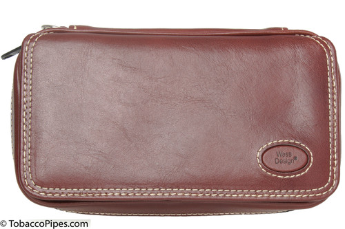 Martin Wess Country 3 Pipe Bag - P353