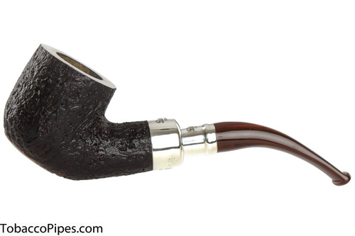 Peterson Newgrange Spigot 01 Tobacco Pipe