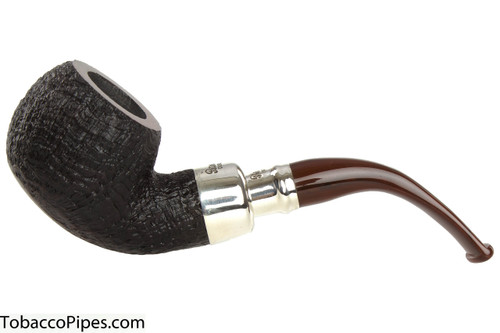 Peterson Newgrange Spigot 03 Tobacco Pipe