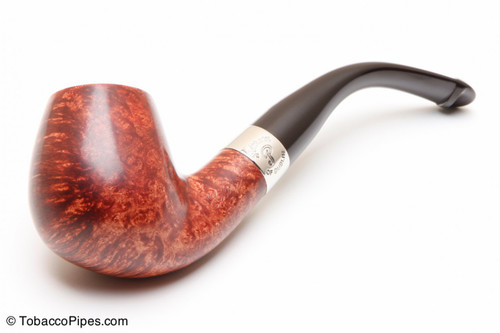 Peterson Aran 68 Tobacco Pipe PLIP Left Side