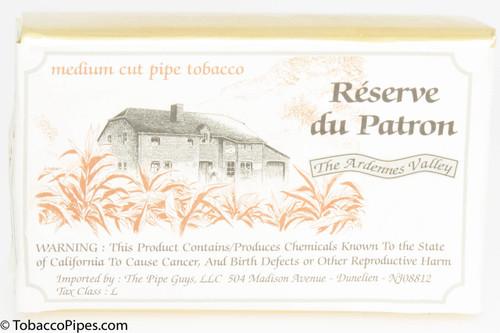 Tabac Manil Reserve du Patron Pipe Tobacco
