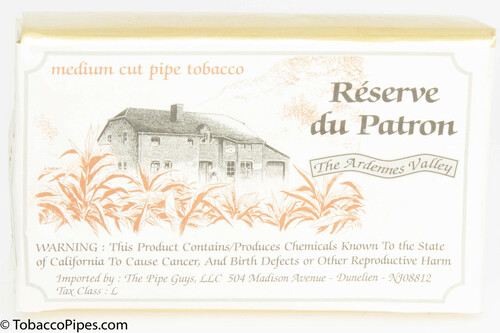 Tabac Manil Reserve du Patron Pipe Tobacco