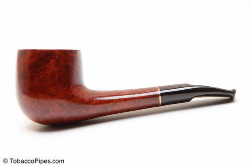 Savinelli Lolita Smooth Briar 02 Tobacco Pipe Left Side